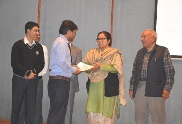 Smartchip Scholarship Award Function_19